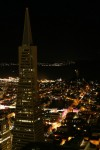 Transamerica Building after